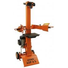 Štípač dřeva ASP 6 L (230 V) ATIKA