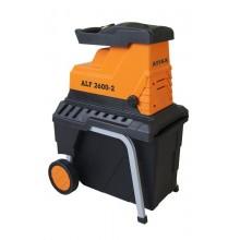 Drtič zahradní ALF 2600-2 ATIKA