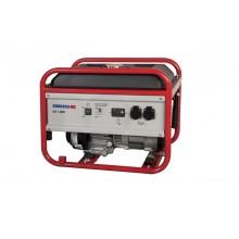 Profesionální 1-fázová elektrocentrála Endress ESE 206 RS-GT N, AVR
