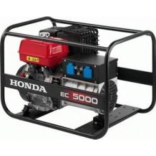 Elektrocentrála Honda EC 4000