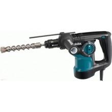 HR2810T Elektronické vrtací a sekací kladivo (HR2810T)
