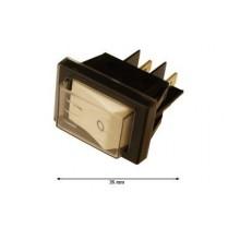 Vypínač na vysavač Biemmedue AS 400, AS 590, AS 580