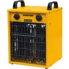 Master elektrické topidlo s max.výkonem 9 kW B9 ECA