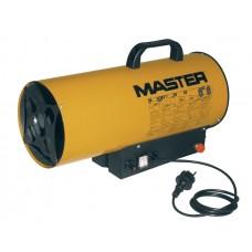 Plynové topidlo Master BLP 16M (BLP14M) o výkonu 15 kW