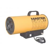 Plynové topidlo Master BLP17M (BLP15M) o max. výkonu 16 kW s regulací