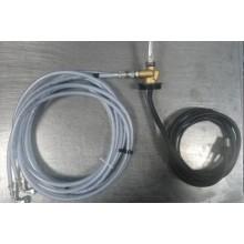 Palivová potrubí s připojením ACC281