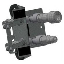 Konektor pro připojení externí palivové nádrže
