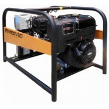 Profesionální 1-fázová elektrocentrála Arctos 5000 B