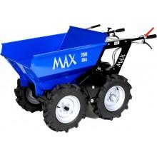 Motorizované kolečko MAX-TRUCK