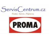 Náhradní díly Proma