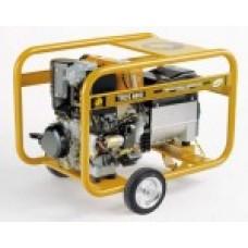 Elektrocentrála Benza TRDS 6600 Diesel