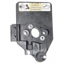 Mezikus karburátoru a válce BS 600, BS 700, BS 60-2, BS 60-2i , BS 70-2